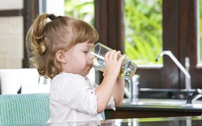 L'eau adoucie est-elle bonne pour la santé ?