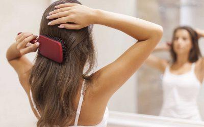 Quels sont les effets de l'eau calcaire sur vos cheveux ?