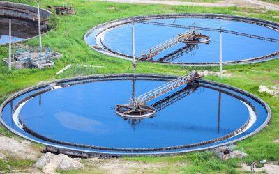 Quelles sont les étapes du traitement de votre eau potable ?